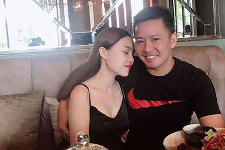 Giang Hồng Ngọc sẽ kết hôn tháng 11 sau một năm sinh con ở Mỹ