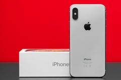 Apple gửi dữ liệu duyệt web trên iPhone cho công ty TQ