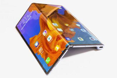 Không có ứng dụng Google, Huawei Mate X sắp ra mắt thị trường Trung Quốc