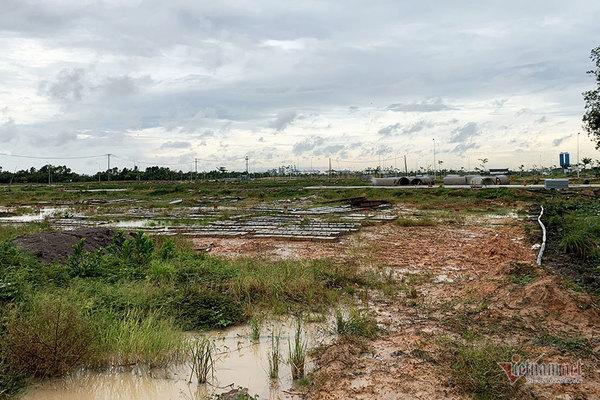 dự án King Bay,thu hồi đất,Đồng Nai,phân lô bán nền,đền bù giải phóng mặt bằng