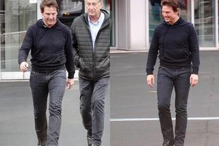 Tom Cruise và 4 tài tử đình đám Hollywood tụt dốc ngoại hình