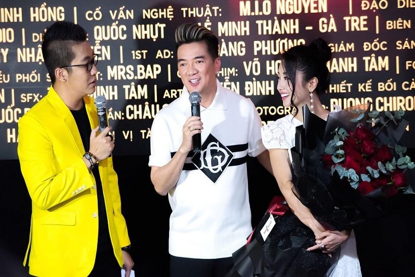 Học trò Đàm Vĩnh Hưng đầu tư 700 triệu làm MV cổ trang