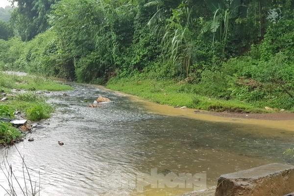 tap water,hanoi,da river,hoa binh,social news,english news,Vietnam news,vietnamnet news,Vietnam latest news