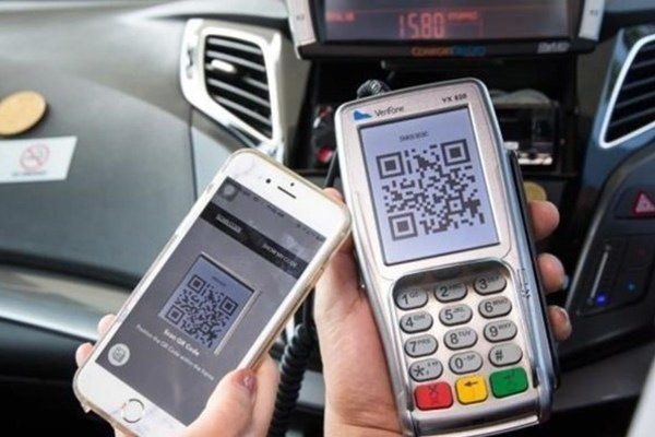contactless payment,Visa Vietnam,cashless payment,e-commerce,non-cash payment,tapping to pay,updated Vietnam news