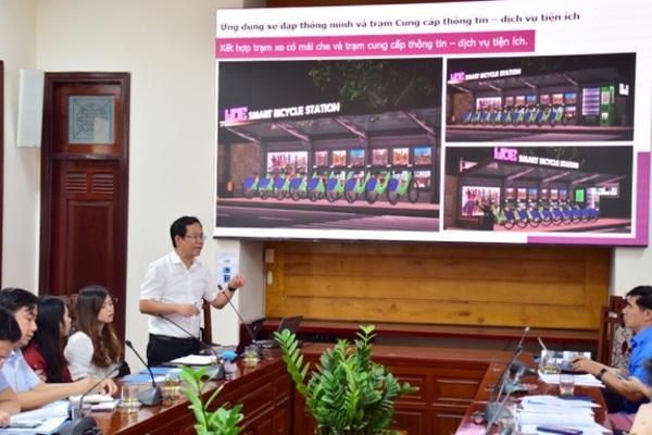Hue City to launch bike tourism service