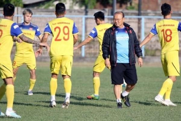 coach Park Hang-seo,World Cup 2022 qualifiers,Sports news,Vietnam sports,vietnamnet bridge,english news