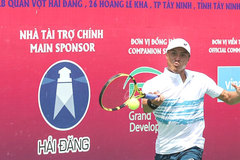 Nguyen wins second World Tennis Tour M25 title