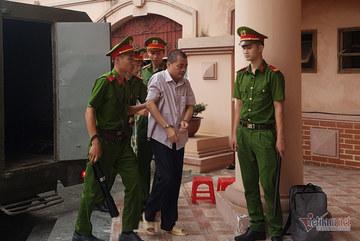 Công bố tin nhắn với Phó chủ tịch tỉnh Hà Giang vụ tiêu cực điểm thi
