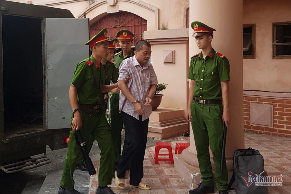 Hà Giang,gian lận điểm thi,kỳ thi THPT quốc gia,tiêu cực điểm thi