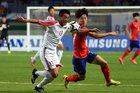 Link xem Triều Tiên vs Hàn Quốc, 15h30 ngày 15/10