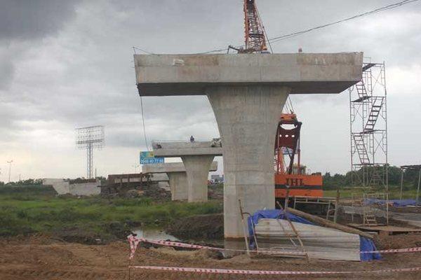 Vietnam's North-South expressway,vietnam economy,Vietnam business news,business news,vietnamnet bridge