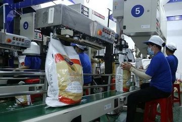 China's low demand causes rice price to fall to 12-year low