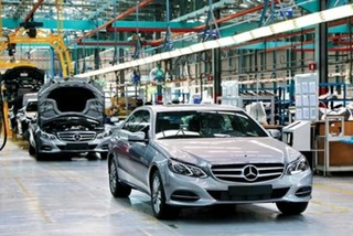 Vietnam projected to have all-time high net car imports of US$3.4 billion
