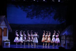 Ballet Giselle returns to HCM City Opera House