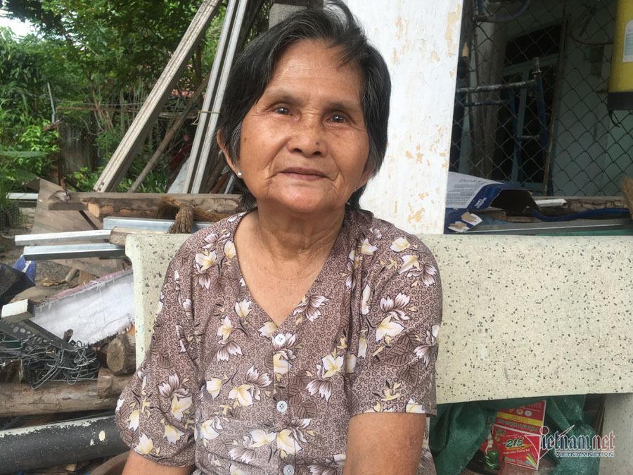 Nghề Trông Mộ,Sài Gòn