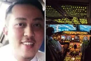 Thông tin mới đầy bất ngờ về cơ phó MH370