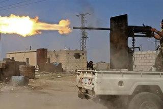 Lý do Thổ Nhĩ Kỳ dốc sức 'hất' người Kurd ở Syria