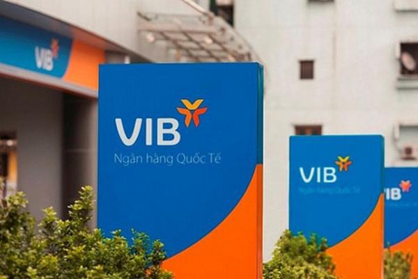 9 tháng đầu năm, VIB đạt lợi nhuận sau thuế 2.332 tỷ đồng