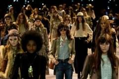 'Everyone passes the buck': despite #MeToo, fashion has a way to go