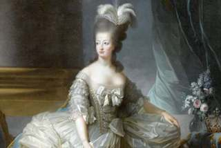 Paris exhibition celebrates life of Marie-Antoinette