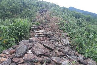 Ha Tinh: Ancient wall to undergo renovation project