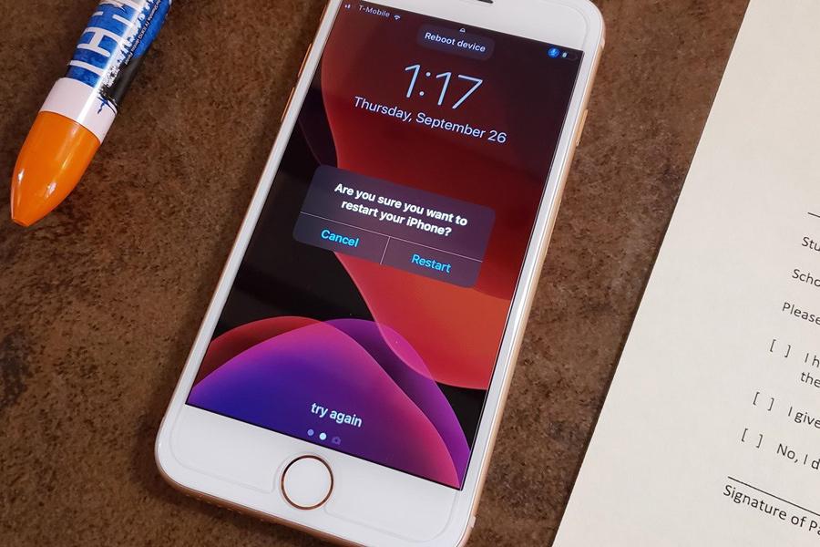 iOS 13,Apple,thủ thuật iPhone
