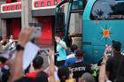 Việt Nam vs Indonesia: Tiến Linh đá chính thay Công Phượng
