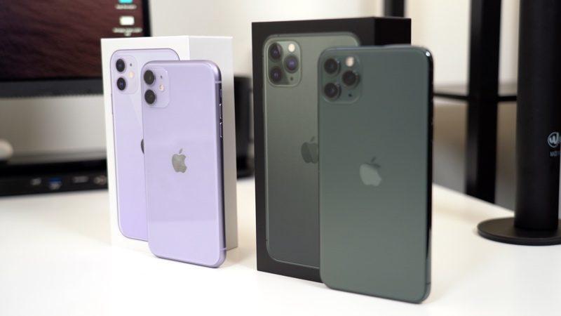 iPhone 11 đang bán đắt như 'tôm tươi', vượt kì vọng của Apple