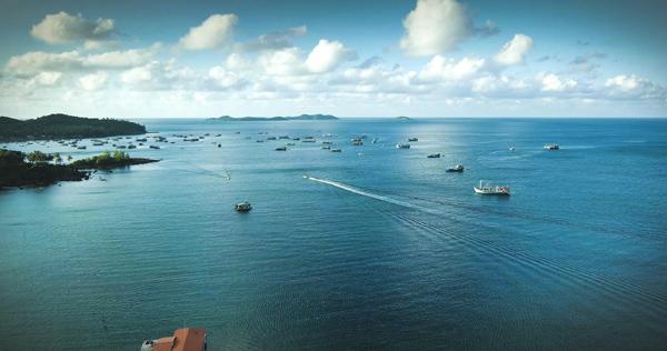 Phú Quốc: Kỳ vọng 'hốt bạc' với khách sạn hạng trung