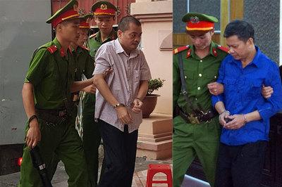 Tin pháp luật số 239: Loạt cán bộ Sơn La, Hà Giang 'ngậm đắng' vì gian lận