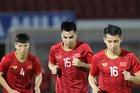 Việt Nam 0-0 Indonesia: Tiến Linh đá chính thay Công Phượng (H1)