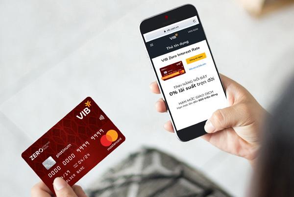 7 chủ thẻ tín dụng VIB trúng cặp vé du thuyền châu Á
