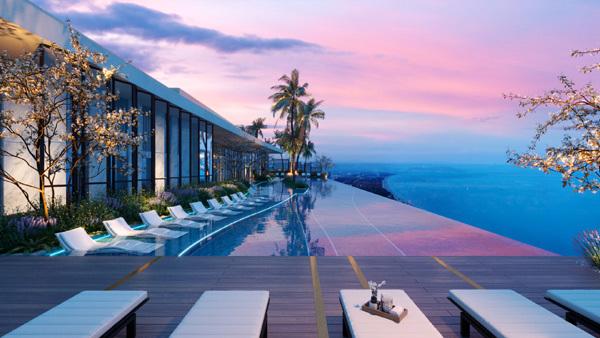 Lý do căn hộ biển Vũng Tàu hút nhà đầu tư