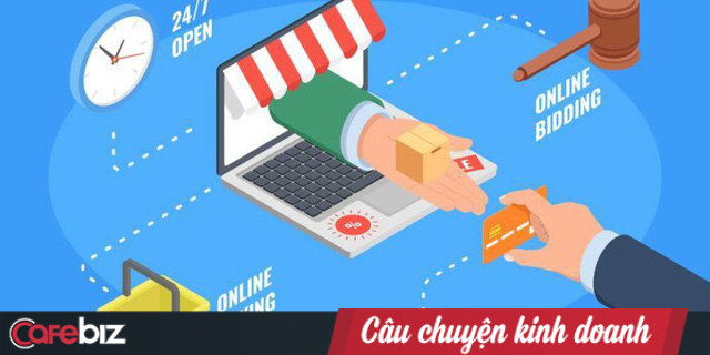 Multi-billion dollar capital flows to e-commerce in Vietnam