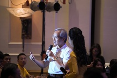 Vmap, iNhandao need community's contributions to succeed