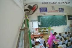 Will CCTV cameras help prevent school abuse in Vietnam?
