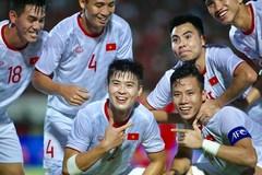 Việt Nam thắng giòn Indonesia: Số phận đã chỉ rõ, ai mới là anh hùng!