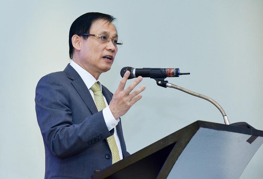 LHQ giúp Việt Nam thúc đẩy tăng trưởng kinh tế, tăng tính cạnh tranh