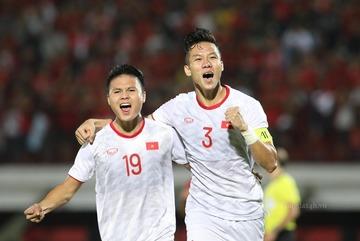 Tuyển Việt Nam mơ World Cup, thầy Park táo bạo đổi chiêu