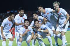 """Báo Indonesia: """"Tuyển Việt Nam thắng vậy là ít"""""""