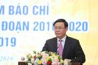 Phó Thủ tướng xúc động khi cụ bà Thanh Hoá đạp xe xin thoát nghèo