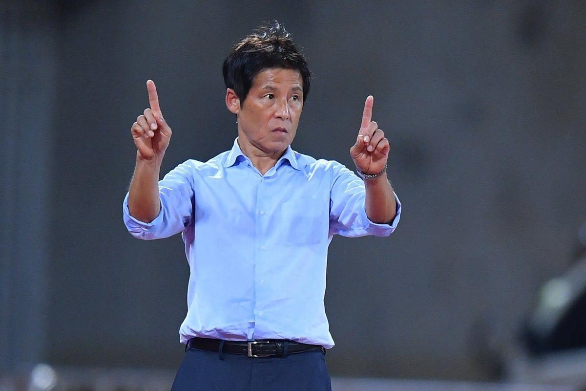 '. Thái Lan thách thức, Park Hang Seo còn vô đối .'