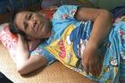 Nghệ sĩ Diễm Trinh vừa thay động mạch chủ lại nhập viện cấp cứu