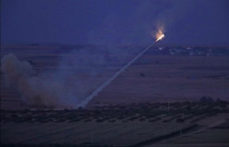 Thổ Nhĩ Kỳ,Syria,tấn công,Nga