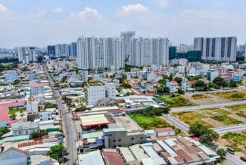 Nâng cấp hạ tầng, BĐS vùng ven phía Nam Sài Gòn thênh thang đón sóng đầu tư