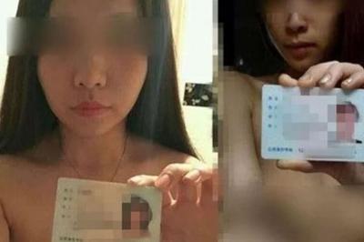Nạn vay khỏa thân chấn động Trung Quốc tràn sang Malaysia