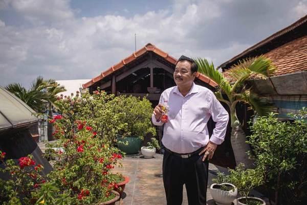 Từ chối 2,5 tỷ USD tập đoàn Mỹ, ông lớn Việt tham vọng 3 tỷ USD