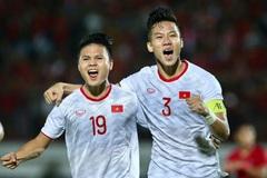 Vietnam extend unbeaten run with 3-1 win over Indonesia