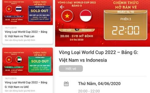 Vietnam's U22 team drawn in Group B of SEA Games 30