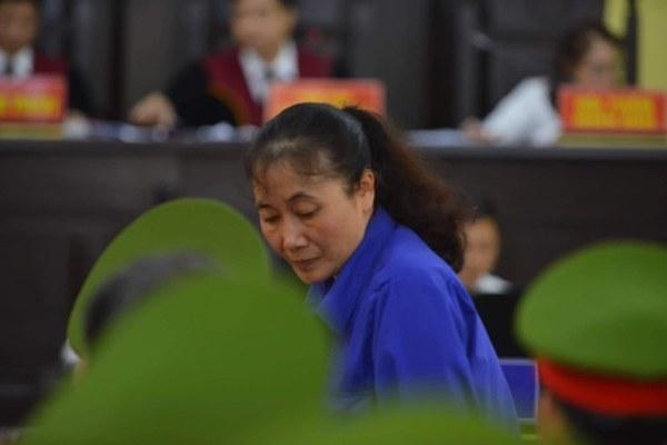 Nhận tiền tỷ nâng điểm thi ở Sơn La: 'Người ta cám ơn thì cầm'